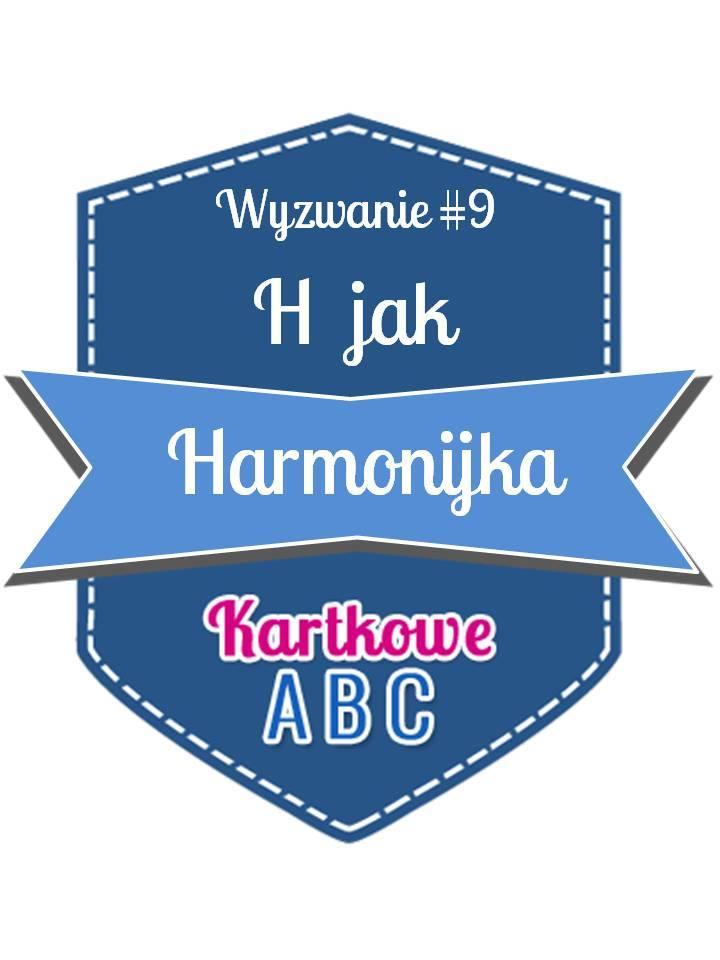 kartkowe ABC H jak harmonijka